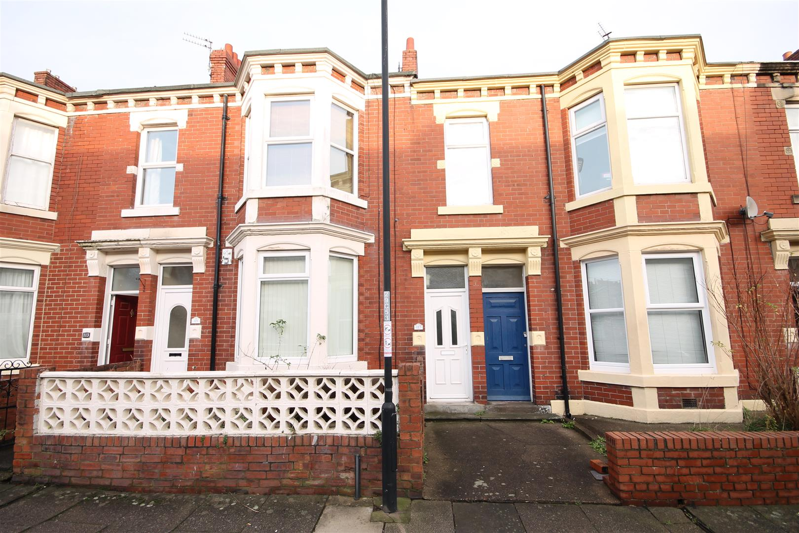 Cartington Terrace Newcastle Upon Tyne, 3 Bedrooms  Maisonette ,Sold (STC)